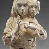Italian Artist Gehard Demetz, my modern day Geppetto.