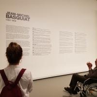 Untamed: Jean-Michel Basquiat at Fondation Louis Vuitton