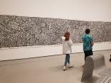 Keith Haring Mural