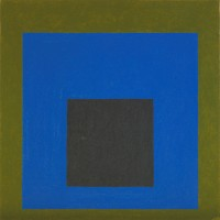 Best Works of Josef Albers at David Zwirner's Albers and Morandi: Never Finished Exhibit