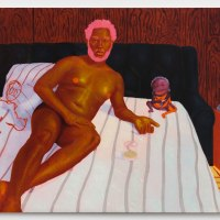 Arcmanoro Niles, Figurative Painter and American Art's Next Heavyweight