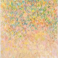 Paintings I Am Loving by Post-War German Artist, Uwe Kowski